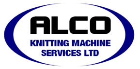 Alco Knitting Machines - Alco Knitting Machine Services Ltd