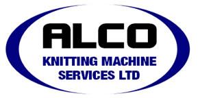 Alco Knitting Machines - Alco Knitting Machine Services Ltd